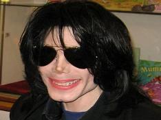 Michael Jackson jako weteran operacji plastycznych