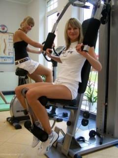 Fitness a zdrowie
