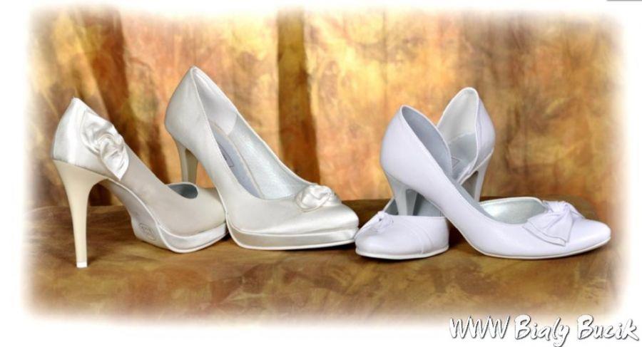 Producenci obuwia